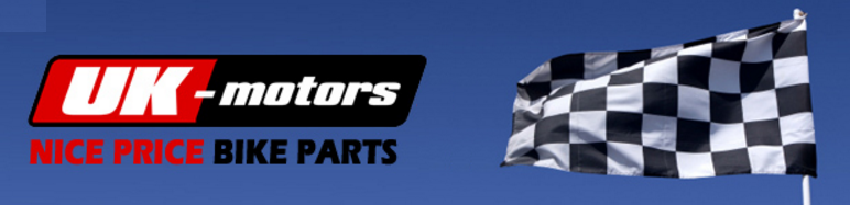 UK-Motors Nice Price Bike Parts